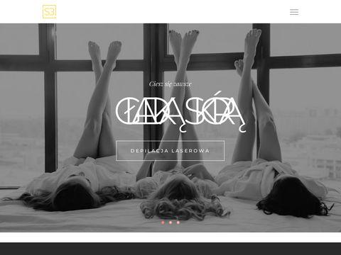 Sofibeauty.pl usuwanie rozstępów Kraków