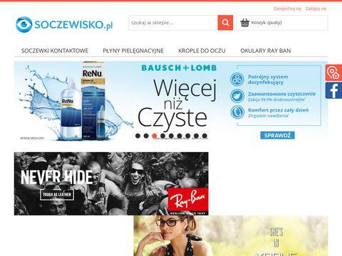 Soczewisko.pl acuvue oasys 1 day