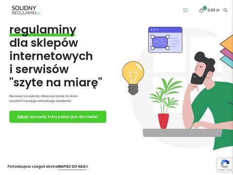 Solidnyregulamin.pl