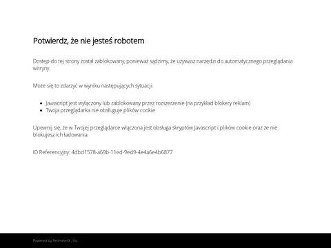 Sneakers.pl - blog o butach