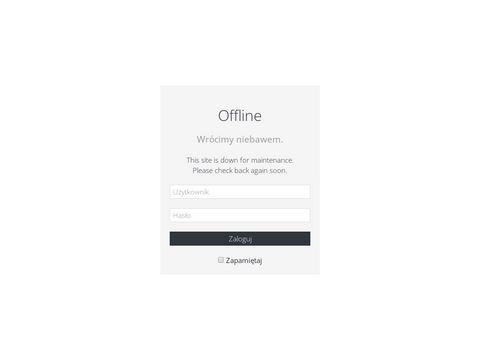 GrygSan producent sanek drewnianych