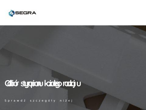 Segra.com.pl - elektrośmieci w Lublinie