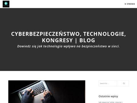 Securetechcongress.pl cyberbezpieczeństwo
