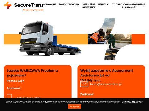 Securetrans.pl
