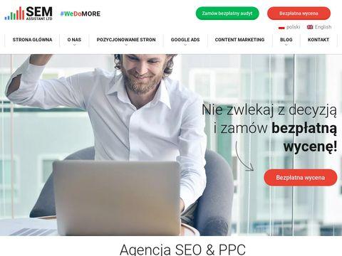 Sem-assistant.com