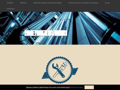 Serwishydrauliczny.pl - instalacje hydrauliczne