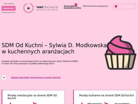 SDModkuchni.pl - ŚDM w Warszawie
