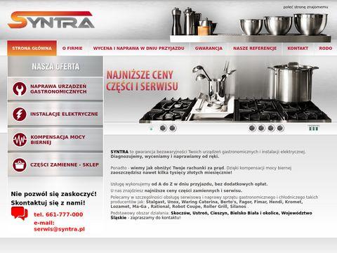 Syntra.pl