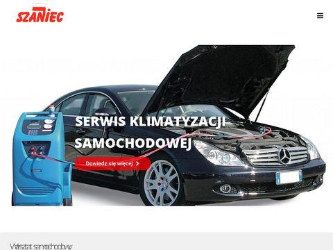 Szaniecgorzow.pl wynajem nagrzewnic klimatyzatorów