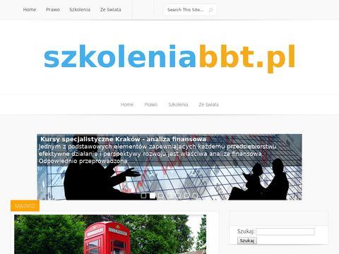 Szkoleniabbt.pl - pranie brudnych pieniędzy