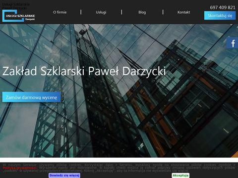 Szklarz-darzycki.pl