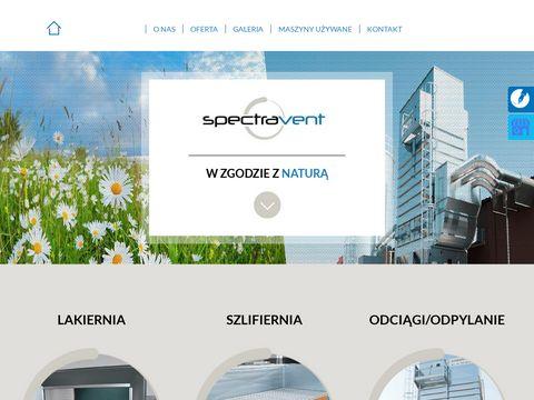 Spectravent.pl