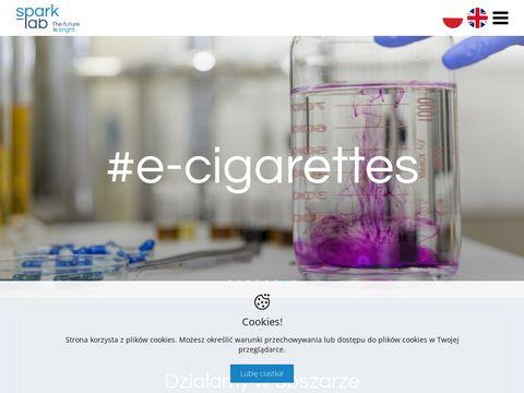 Spark-lab.pl