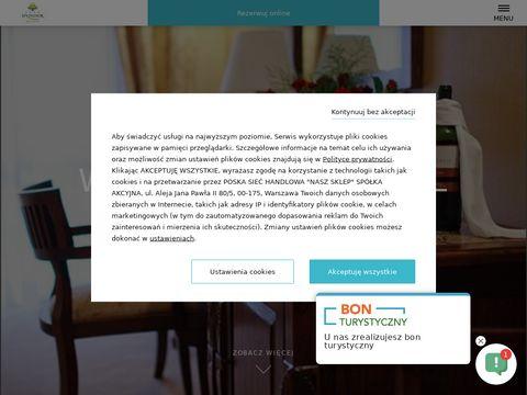 Splendor hotel Rzeszów - konferencje