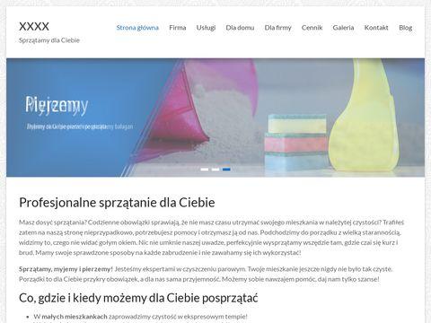 Sprzatanie-krakow.pl
