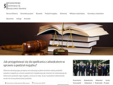 Sprawy-rozwodowe.info
