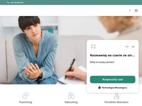 Spps.pl poradnia psychologiczno seksuologiczna