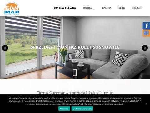 Sunmar-rolety.com.pl