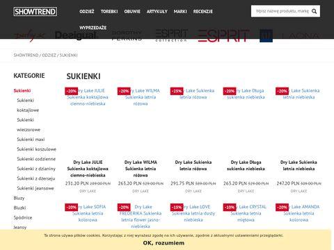 Sukienka-na-wesele.pl poznaj stylowe kreacje
