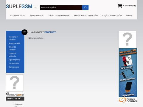 Suplegsm.com