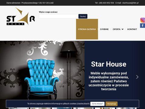 Starhousemeble.pl sklep