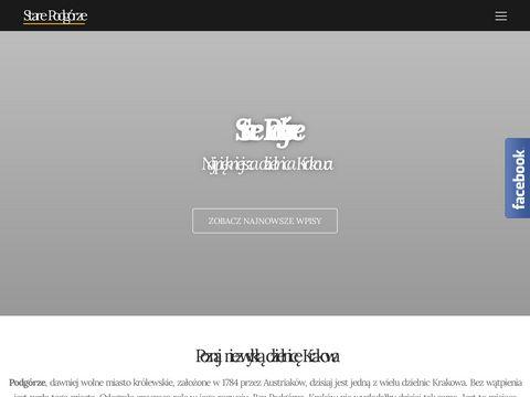 Stare-podgorze.pl