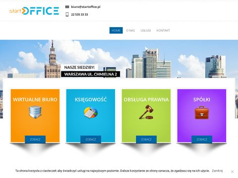 Startoffice.pl