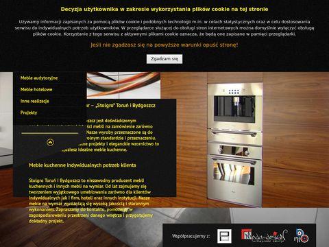 Stolgro.com.pl meble Bydgoszcz
