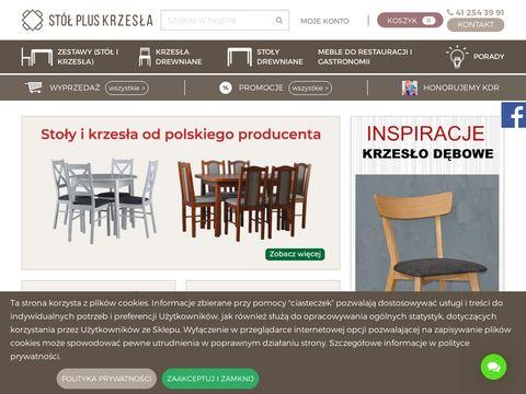 Stolpluskrzesla.pl wyposażenie kuchni