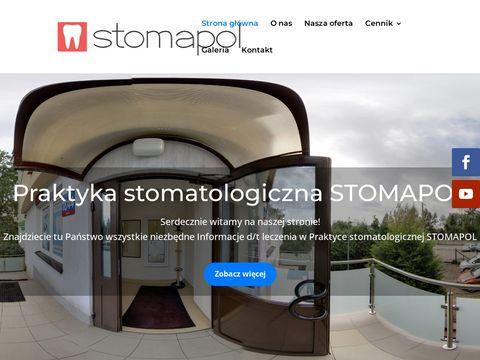 Stomapol.eu - stomatolog