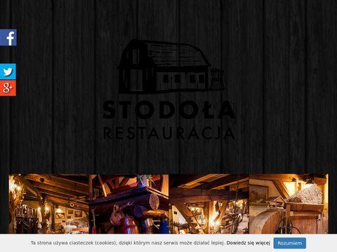 Stodola47.pl restauracja Kraków