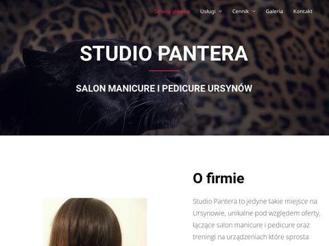 Salon Vacu Well manicure Ursynów Warszawa