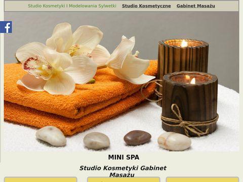 Studiokosmetyki.org - gabinet masażu