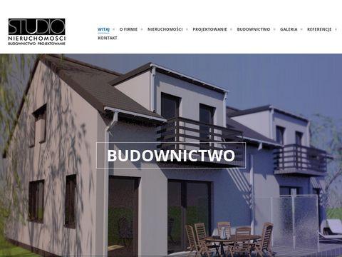 Studioj.com.pl architektura wnętrz Bydgoszcz