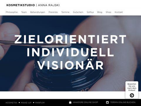 Studio Anadore Kosmetik