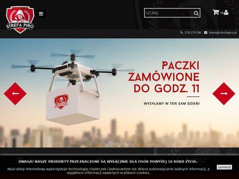 Strefapiro.pl race stadionowe