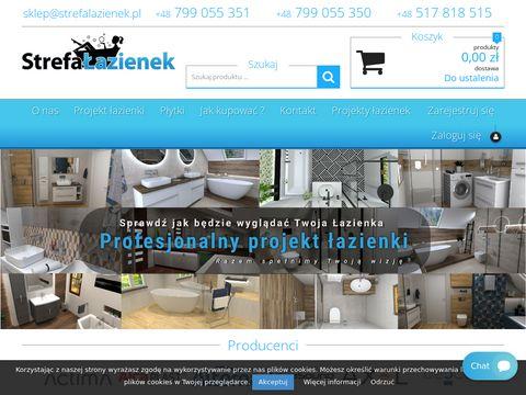 Strefalazienek.pl Geberit