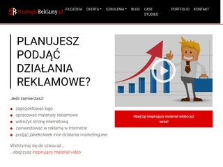 Strategiereklamy.pl marketing firmy
