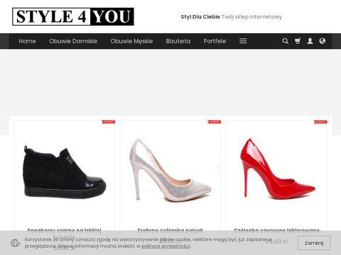 Style4you.pl sklep Internetowy