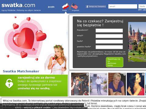 Swatka.com - samotne serca