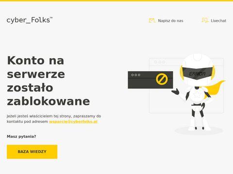Rofia.com.pl spedycja międzynarodowa