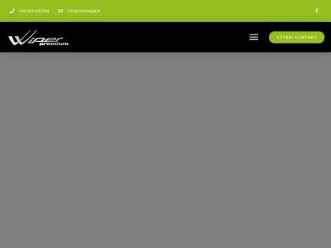 Robotwiper.pl anoskopia Bielsko