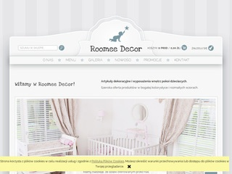 Roomeedecor.pl