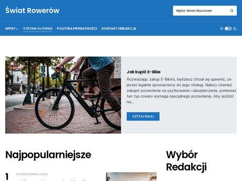 Roweryaddbike.pl francuskie doczepki