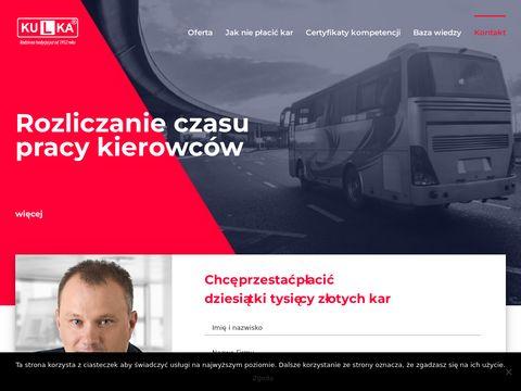 Rozliczaniepracykierowcow.pl