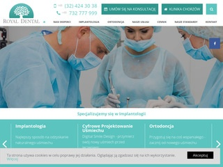 Royal-dental.pl Dentysta Rybnik