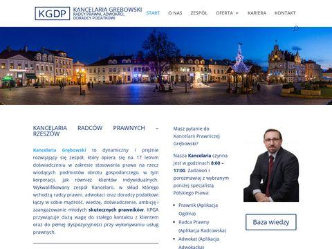 Radcowie.org.pl prawnik Rzeszów