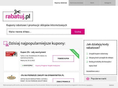 Rabatuj.pl