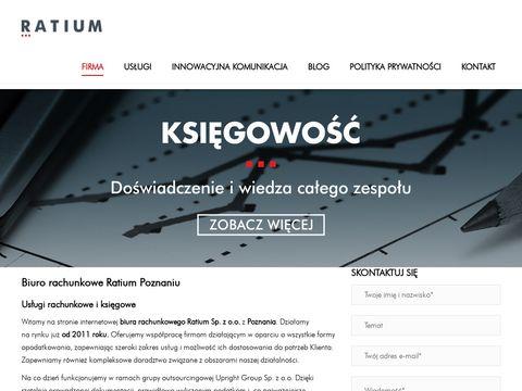Ratium.com.pl