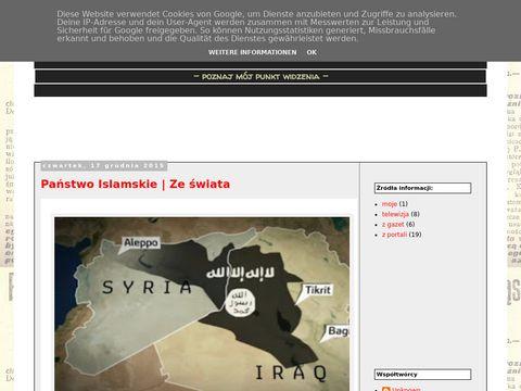 Recenzjawiadomosci.blogspot.com